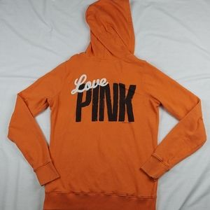 Victoria's Secret PINK Pullover Hooded Sweatshirt